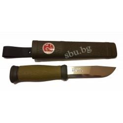 Нож LUNA 3358 неръждаем MORA 2000