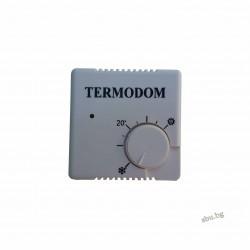 Терморегулатор механичен ТР-М
