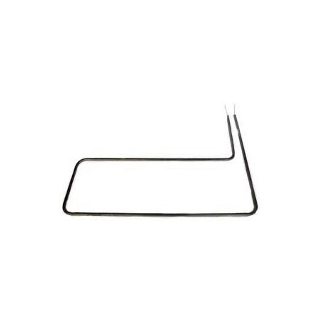 Нагревател фурна Пауталия 1250W ф10
