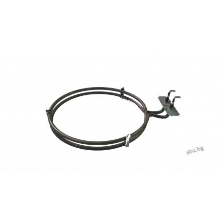 Нагревател фурна с вентилатор Д 2000W