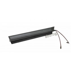 Нагревател конвектор ТЕСИ X-образен 1500W
