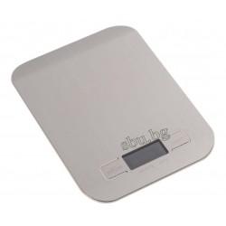 Кантар кухненски електронен Inox до 5кг