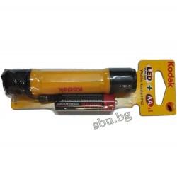 Фенерче мини KODAK + 1xAA батерия