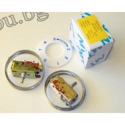 Термостат К54 2,0м P1102(VS5) фризер с авариен сигнал, китайски