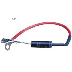 Диод за микровълнова фурна високомощен с кабел