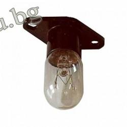 Крушка за микровълнова печка с бакелитов цокъл MD96
