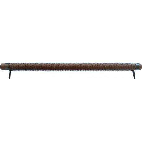 Нагревател шамот калорифер 290мм с шпилка