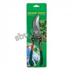 """Ножица лозарска 8"""" зелен блистер DA1850-08"""