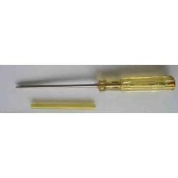 Фазомер 624/1051 SL4х100 жълт об.
