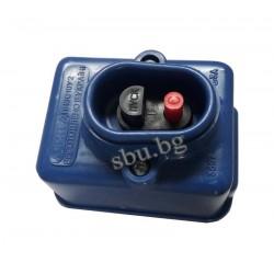 Ключ Рига 220V (пуск за двигатели и помпи)