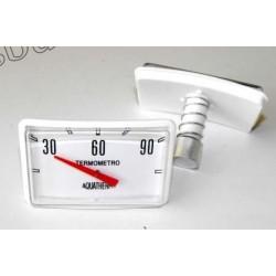 Термометър за бойлер квадрат AD 30/40