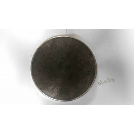 Плоча нагревателна ф180/1250W Хасково