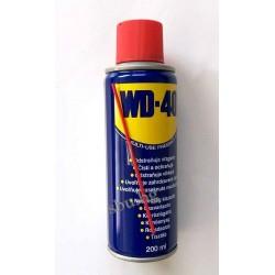 Спрей WD 40 200 ml