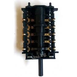 Ключ за фурна печка Diplomat 27002/4063