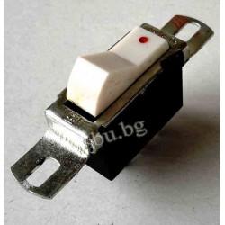 Ключ ЦК за акумулираща печка ТАП