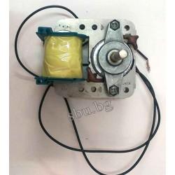 Двигател за вентилаторна печка хоризонтал 61-10 квадрат