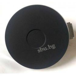 Плоча нагревателна ф145/1000W с отражател