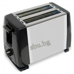 Тостер за филийки INOX FIRST FA-5366-CH