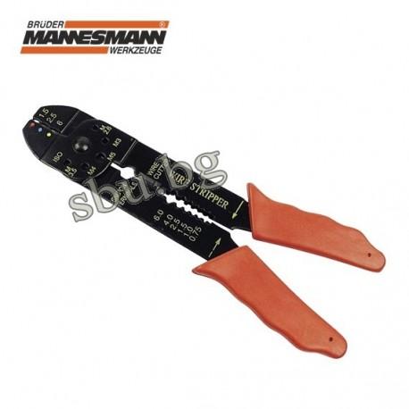 Клещи за кабелни обувки 210мм M1092