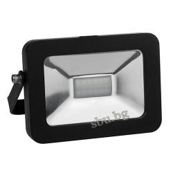 Прожектор Диоден LED SLIM 10W тънък