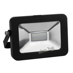 Прожектор Диоден LED SLIM 20W тънък