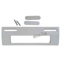 Дръжка за хладилник 188мм 200FR30 95-165мм отвори