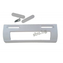Дръжка за хладилник 198мм 200FR32 85-160мм отвори