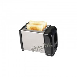 Тостер за филийки ELITE INOX ТТ-0267