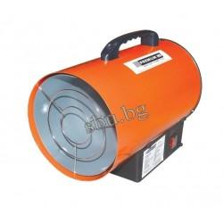 Калорифер газов 15кW Premium 0503GH15KW