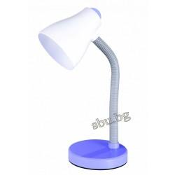 Лампа настолна SMILE E27