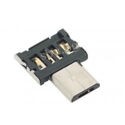 Преход от USB към mini USB