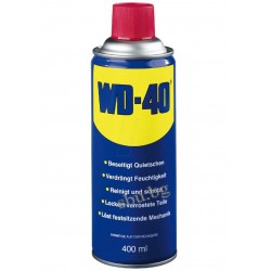 Спрей WD-40 400мл