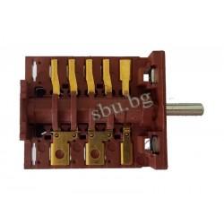 Ключ 7-тактов 616 AС6 0309062