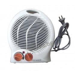 Печка вентилаторна 2000W NEO FH-3504