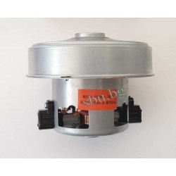 Двигател за прахосмукачка Samsung 1400W с борд ф135 H112мм