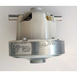 Двигател за прахосмукачка 1200-1400W с борд Karcher 063200085 AMETEK