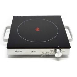 Котлон ел. керамичен INOX HP-1500CSI HOMA