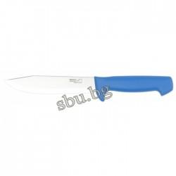Нож MORA 1040SP син рибарски неръждаема стомана