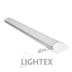 Осветително тяло LED 30см 9W LIMA1 4000K