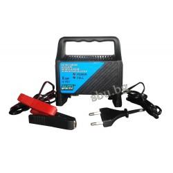 Зарядно за акумулатор 12V/ 6A AutoPractic