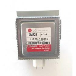 Магнетрон за микровълнова LG 2M226-01GMT 35-95мм 0328054