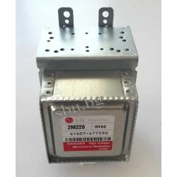 Магнетрон за микровълнова LG 2M226-CJE 35-115мм 0328069
