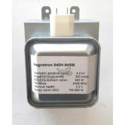 Магнетрон за микровълнова AM 940H 945W 0328079