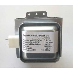 Магнетрон за микровълнова LG 226,LG 246- AM 920J 945W 0328077