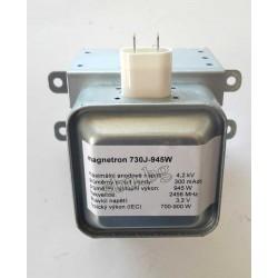 Магнетрон за микровълнова LG AM 730J 945W 0328075