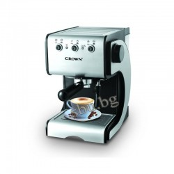 Кафемашина Crown Inox CEM-1524