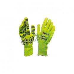 Ръкавици WURTH - TIGERFLEX зелени