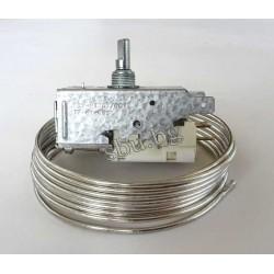 Термостат К59 2,0м H1303 Хлад. двук. RANCO