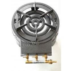 Пиростия газова чугунена кръгла ENG GB17
