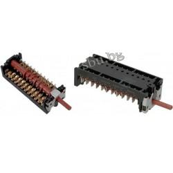 Ключ 9-тактов за фурна Gottak 891202K/346AC01
